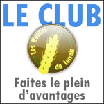 Le club Les routes du terroir